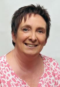 Yvette Balzer